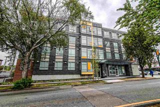 Main Photo: PH8 2889 E 1ST Avenue in Vancouver: Renfrew VE Condo for sale (Vancouver East)  : MLS®# R2396402