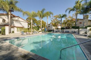 Photo 18: UNIVERSITY CITY Townhouse for sale : 3 bedrooms : 7614 Palmilla Dr #56 in San Diego