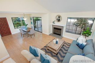 Photo 7: UNIVERSITY CITY Townhouse for sale : 3 bedrooms : 7614 Palmilla Dr #56 in San Diego