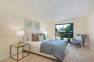 Photo 12: UNIVERSITY CITY Townhouse for sale : 3 bedrooms : 7614 Palmilla Dr #56 in San Diego