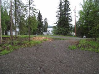 Main Photo: LOT 1 GREENALL Road in Bridge Lake: Bridge Lake/Sheridan Lake Land for sale (100 Mile House (Zone 10))  : MLS®# R2399986