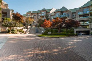 "Main Photo: 319 301 MAUDE Road in Port Moody: North Shore Pt Moody Condo for sale in ""Heritage Grand"" : MLS®# R2401084"