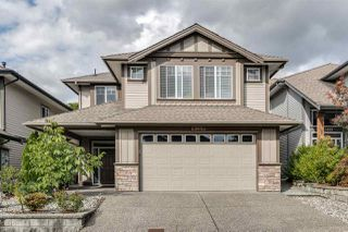 Main Photo: 23653 133 Avenue in Maple Ridge: Silver Valley House for sale : MLS®# R2408458