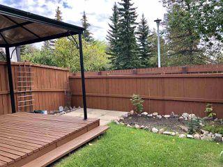 Photo 24:  in Edmonton: Zone 27 Townhouse for sale : MLS®# E4175137