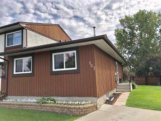 Photo 1:  in Edmonton: Zone 27 Townhouse for sale : MLS®# E4175137