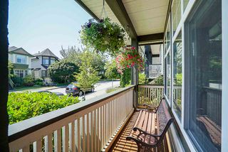 "Photo 2: 14849 57A Avenue in Surrey: Sullivan Station House for sale in ""Panorama Village"" : MLS®# R2409731"