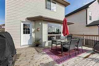 Photo 27: 1686 TOMPKINS Place in Edmonton: Zone 14 House for sale : MLS®# E4176227
