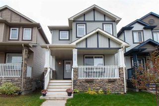 Main Photo: 3115 14 Avenue in Edmonton: Zone 30 House for sale : MLS®# E4176584