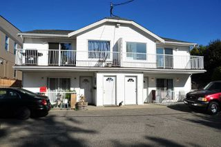 Photo 1: 46147 PRINCESS Avenue in Chilliwack: Chilliwack E Young-Yale House Fourplex for sale : MLS®# R2413105