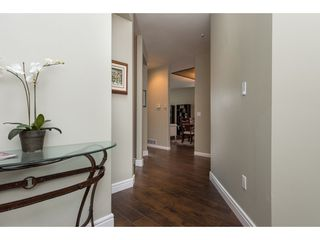 "Photo 2: 13 2058 WINFIELD Drive in Abbotsford: Abbotsford East Townhouse for sale in ""Rosehill"" : MLS®# R2413846"