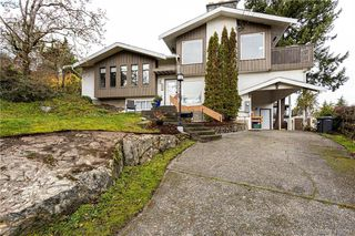 Photo 1: 916 W Garthland Pl in VICTORIA: Es Esquimalt House for sale (Esquimalt)  : MLS®# 829302