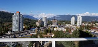 Main Photo: 1609 657 WHITING Way in Coquitlam: Coquitlam West Condo for sale : MLS®# R2429496
