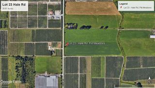 Photo 4: LOT 23 HALE Road in Pitt Meadows: North Meadows PI Land for sale : MLS®# R2432680