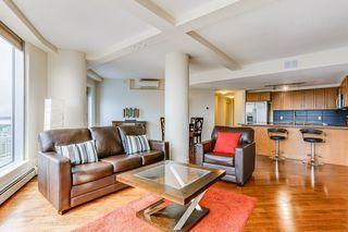 Photo 7: 3203 10152 104 Street in Edmonton: Zone 12 Condo for sale : MLS®# E4186838
