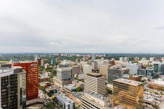 Photo 24: 3203 10152 104 Street in Edmonton: Zone 12 Condo for sale : MLS®# E4186838