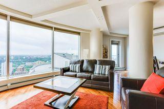 Photo 8: 3203 10152 104 Street in Edmonton: Zone 12 Condo for sale : MLS®# E4186838