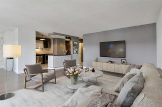 Photo 3: Downtown Edmonton Condo Sold