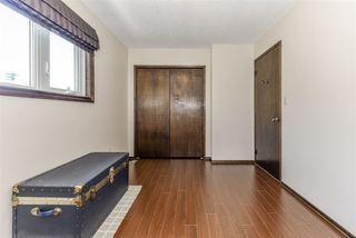 Photo 30: 41 PINERIDGE Crescent: St. Albert House for sale : MLS®# E4190864