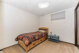 Photo 38: 41 PINERIDGE Crescent: St. Albert House for sale : MLS®# E4190864