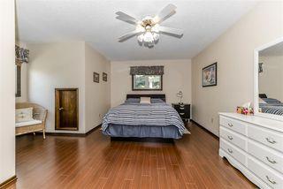 Photo 25: 41 PINERIDGE Crescent: St. Albert House for sale : MLS®# E4190864