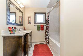 Photo 26: 41 PINERIDGE Crescent: St. Albert House for sale : MLS®# E4190864