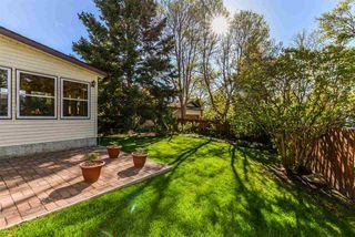 Photo 43: 41 PINERIDGE Crescent: St. Albert House for sale : MLS®# E4190864
