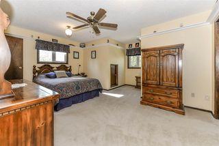 Photo 18: 41 PINERIDGE Crescent: St. Albert House for sale : MLS®# E4190864