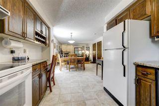 Photo 15: 41 PINERIDGE Crescent: St. Albert House for sale : MLS®# E4190864