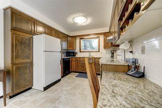 Photo 14: 41 PINERIDGE Crescent: St. Albert House for sale : MLS®# E4190864
