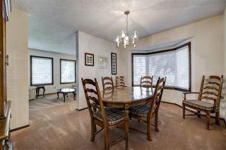 Photo 5: 41 PINERIDGE Crescent: St. Albert House for sale : MLS®# E4190864