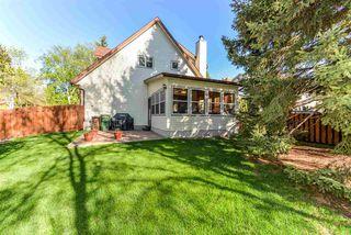 Photo 39: 41 PINERIDGE Crescent: St. Albert House for sale : MLS®# E4190864
