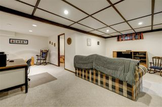 Photo 33: 41 PINERIDGE Crescent: St. Albert House for sale : MLS®# E4190864
