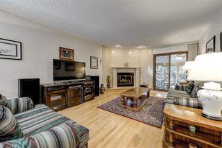 Photo 8: 41 PINERIDGE Crescent: St. Albert House for sale : MLS®# E4190864