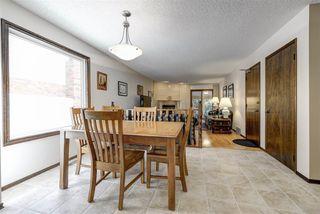 Photo 17: 41 PINERIDGE Crescent: St. Albert House for sale : MLS®# E4190864