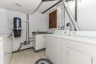 Photo 36: 41 PINERIDGE Crescent: St. Albert House for sale : MLS®# E4190864