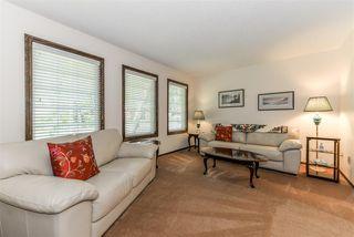 Photo 3: 41 PINERIDGE Crescent: St. Albert House for sale : MLS®# E4190864