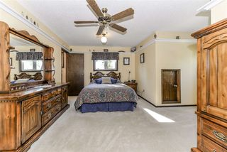 Photo 19: 41 PINERIDGE Crescent: St. Albert House for sale : MLS®# E4190864