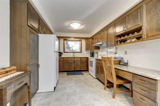 Photo 13: 41 PINERIDGE Crescent: St. Albert House for sale : MLS®# E4190864