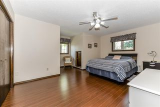 Photo 24: 41 PINERIDGE Crescent: St. Albert House for sale : MLS®# E4190864