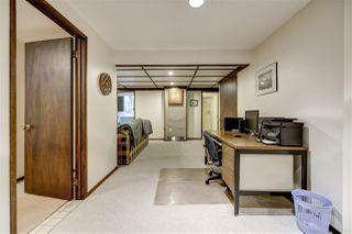 Photo 32: 41 PINERIDGE Crescent: St. Albert House for sale : MLS®# E4190864