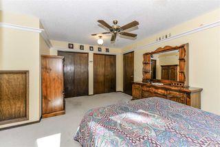 Photo 21: 41 PINERIDGE Crescent: St. Albert House for sale : MLS®# E4190864