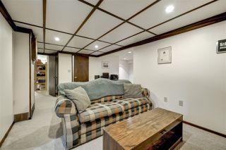 Photo 34: 41 PINERIDGE Crescent: St. Albert House for sale : MLS®# E4190864