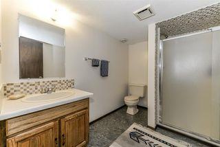 Photo 35: 41 PINERIDGE Crescent: St. Albert House for sale : MLS®# E4190864