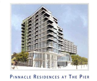 "Photo 1: 906 133 E ESPLANADE in North Vancouver: Lower Lonsdale Condo for sale in ""PINNACLE RESIDENCES AT THE PIER"" : MLS®# R2445683"
