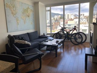 "Photo 2: 906 133 E ESPLANADE in North Vancouver: Lower Lonsdale Condo for sale in ""PINNACLE RESIDENCES AT THE PIER"" : MLS®# R2445683"