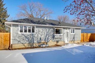 Photo 14: 8615 64 Avenue NW in Edmonton: Zone 17 House for sale : MLS®# E4192185