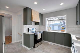 Photo 4: 8615 64 Avenue NW in Edmonton: Zone 17 House for sale : MLS®# E4192185
