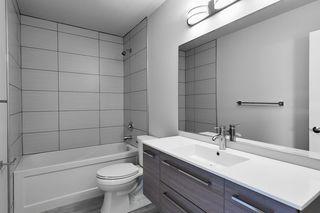 Photo 12: 403 MILLBOURNE Road E in Edmonton: Zone 29 House Half Duplex for sale : MLS®# E4193823