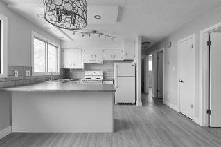 Photo 4: 403 MILLBOURNE Road E in Edmonton: Zone 29 House Half Duplex for sale : MLS®# E4193823