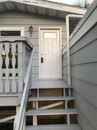 Photo 19: 403 MILLBOURNE Road E in Edmonton: Zone 29 House Half Duplex for sale : MLS®# E4193823